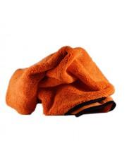 Big Fat Orange Panno da Asciugatura