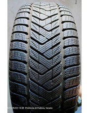 Pirelli Scorpion Winter marchiati MO 235/50 R18 101V m+s